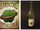 Bird Brain Brewery: Hardcore Apple Cider
