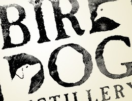 Bird Dog Distillery Logo