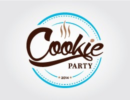 Cookie Party 2014 Logo Thumbnail