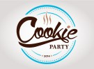 Cookie Party 2014 Color Logo