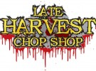 Late Harvest Chop Shop Logo