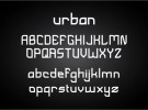 Urban Sleep Store Font