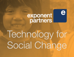Exponent Partners Technology for Social Change App Thumbnail
