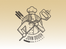 John Dough Bakery Logo
