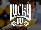 Lucky IV Brewing Logo
